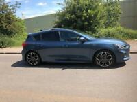 2018 Ford Focus STX - 1.0 Eco Boost