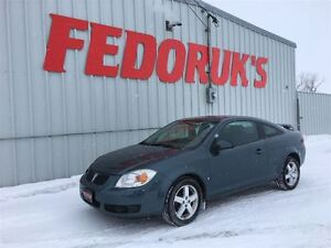 2006 Pontiac G5 Pursuit SE Package ***Professionally Serviced an