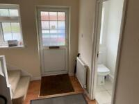 1 bedroom to rent in a shared house