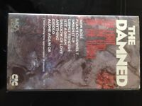 The Damned The light at the end of the tunnel VHS