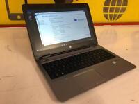 """HP Probook 650 G2 15.6"""" Laptop Intel Core i5-6300U 2.40ghz Ram 4GB DDR 4 500GB HD DVD W10 Pro"""