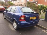 Vauxhall Astra Enjoy