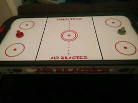 Standing Hockey Table