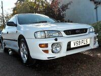 For Sale Subaru Impreza Sport 2000.