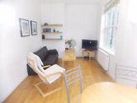 Very well presented modern two bedroom apartment set within a small development on Commercial Road