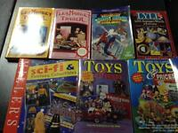 Lot of Collectible Antique Price Guides