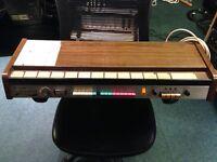 Hammond Auto Vari 64 drum machine, beat box