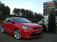 FORD FOCUS 2.5 ST-3 3dr (red) 2008