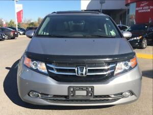 2016 Honda Odyssey Touring - *FREE WINTER TIRES UNTIL DEC 15*