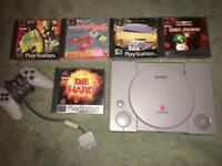 PlayStation Bundle