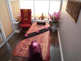 Thai Massage Banbury, Bicester, Chipping Norton, Daventry, Kidlington, Southam, Witney, Woodstock