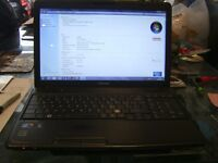 Toshiba C660-21D laptop