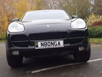 4X4 MONSTER TRUCK PORSCHE CAYENNE 3.2S V6 LPG CHEAP TO RUN 250BHP 35TO55MPG SAFE AUTO
