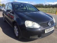SALE! Bargain vw golf tdi 1.9 diesel, long MOT