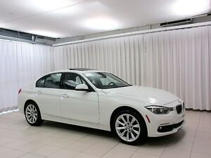 2017 BMW 3 Series NOW THAT'S A DEAL!! 330i XDRIVE AWD SEDAN w/ N