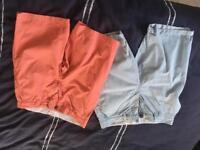 Next Chino Shorts - Men's Size 30