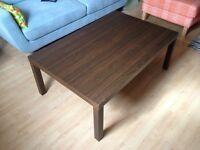 Large Ikea Coffee Table - Bargain