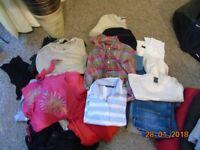 Bundle of Clothes Women's Clothing size 10-12