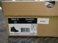 Dr/ Doc Martens New steel toe cap boots