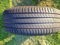 205 50 17 Michelin tyre