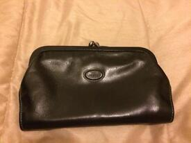 THE BRIDGE LEATHER PURSE