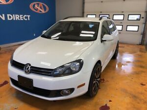 2014 Volkswagen Golf 2.0 TDI Trendline TDI/ HEATED SEATS/ AUTO