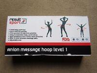 Anion Massage Hoop Level 1