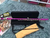 Elkhart flute