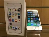iPhone 5s Reconditioned to iPhone 6s Style