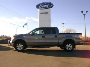 2010 Ford F-150 XLT, REMOTE START, TONNEAU COVER