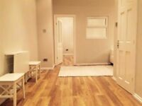 Recently refurbished one bedroom- Water and electric included- Bethnal Green