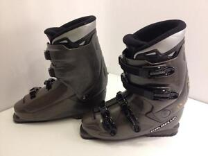 Dalbello MXR men's ski boots, size 29 Mondo