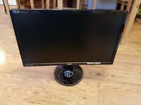 "ASUS VG248QE 24"" LED 3D 144Hz Full HD Gaming Monitor"