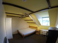 Shared house, young working professionals / mature students, from £79/wk all bills included