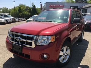 2010 Ford Escape XLT | All Power | Cruise |