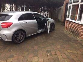 Excellent Condition Mercedes!