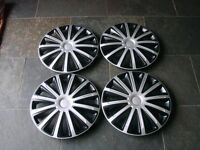wheel trims 16 inch set of four new unused