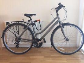 Ridgeback Women's Hybrid Bike