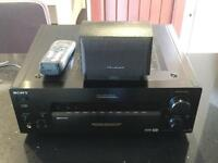 Sony STR-DB930 Dolby Digital Home Cinema Receiver
