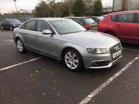 Audi A4 2.0 TDI Technik 4dr - Fantastic Condition! Satnav, Leather Interior & £30.00 Road Tax
