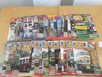 Bus& coach magazines