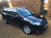Dacia Logan Laureate 1 owner FSH 12 mths MOT serviced last week