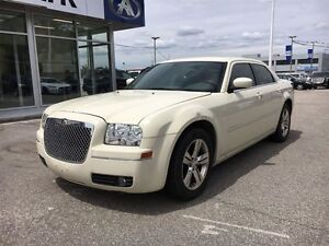 2007 Chrysler 300 LEATHER - SUNROOF - CERTIFIED