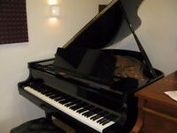 Kawai Grand Piano KG3C