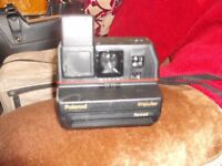 Original Polaroid Camera (impulse portrait) Do Not Know If It Works
