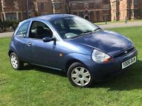 FORD KA 1.3 2006 ONLY 51000MIlES FULL SERVICE HISTORY