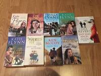 """War era"" ladies fiction books"