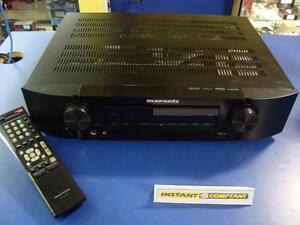 Amplificateur cinéma maison 5.1