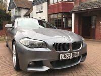 2012 BMW 530d M Sport