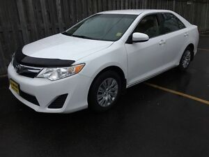 2012 Toyota Camry LE, Automatic, Bluetooth, Only 74,000km